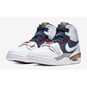 Men's Nike Air Jordan Legacy
